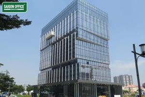 SERVICED OFFICE IN DISTRICT 7 - M BUILDING