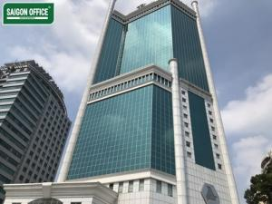 Servied Offices in District 1 - SAIGON TRADE CENTER