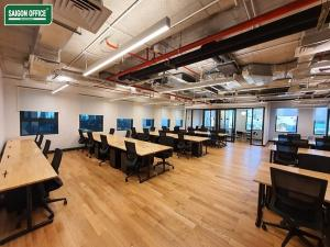 SERVICED OFFICE IN DISTRICT 1 - LIM TOWER 3