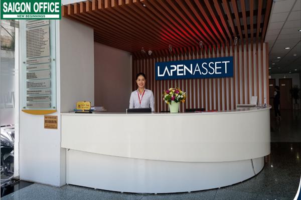 Lapen Asset Building