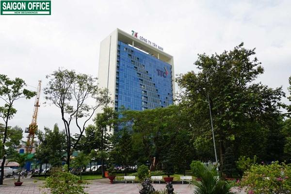 Cho thuê văn phòng quận Tân Bình gần Sân Bay Tân Sơn Nhất
