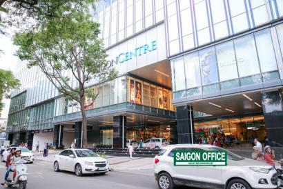 Saigon Centre