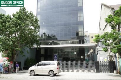 Tòa nhà Beta Building