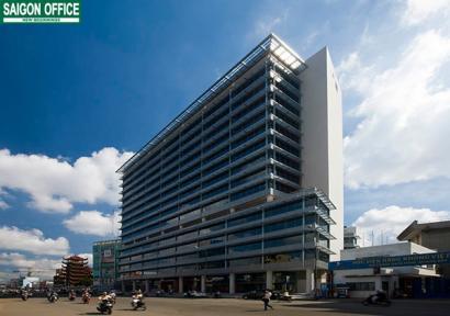 Tòa nhà Centre Point - Quận Phú Nhuận