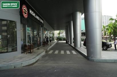Tòa nhà Pax Sky Ung Văn Khiêm