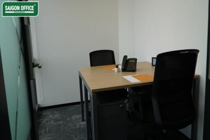 Phòng làm việc dành cho 2 người
