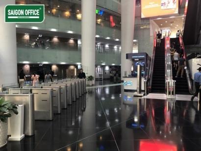 Bitexcc Finance Tower
