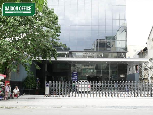 Cho thuê văn phòng quận 1 tòa nhà Beta Building