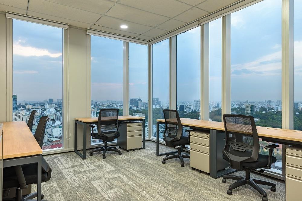 Văn phòng theo hạng