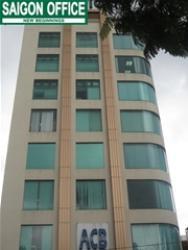 Văn phòng cho thuê Quận 1 Atic Building