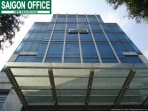 Văn phòng cho thuê Quận 1 Resco Tower
