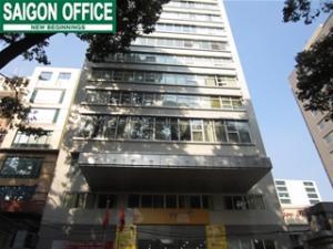Văn phòng cho thuê Quận 3 Báo Nhân Dân Building