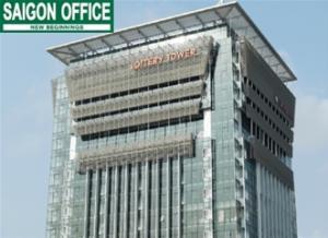 Văn phòng cho thuê Quận 5 Lottery Tower
