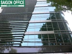 Văn phòng cho thuê trọn gói Quận 1 Rosana Building