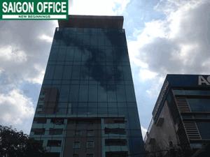 Văn phòng cho thuê Quận 5 Nguyễn Biểu Building