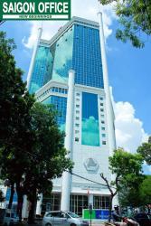 Văn phòng cho thuê trọn gói Quận 1 Saigon Trade Center