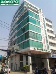 Văn phòng cho thuê quận Phú Nhuận tòa nhà OCW Building