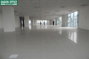 Cho thuê Nguyên tòa nhà Văn Phòng ITN tại Quận Phú Nhuận