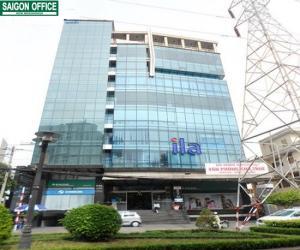 Văn phòng cho thuê quận Phú Nhuận tòa nhà Hà Phan
