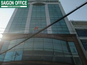 Văn phòng cho thuê quận Phú Nhuận tại Viện Á Châu Building