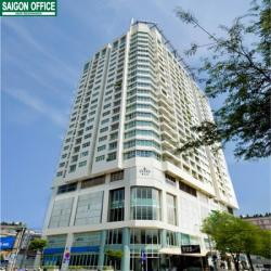 TAN DA COURT Building - Office for lease in district 5 Ho Chi Minh City