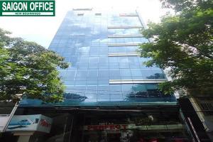 Văn phòng cho thuê Quận 1 tại Perfect Building