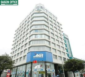 TMS Building - Office for lease in  District 1 HCMC