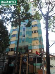 VĂN PHÒNG CHO THUÊ QUẬN 3 TẠI GREEN STAR BUILDING