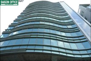 Văn phòng cho thuê Quận 3 tại Minh Long Tower