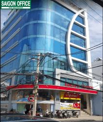 Văn phòng cho thuê quận Phú Nhuận tòa nhà Lucky House