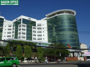 WASACO Building - Office for lease in Tan Binh District Ho Chi Minh City