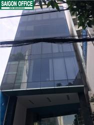 NEW ERA BUILDING - OFFICE FOR LEASE IN PHU NHUAN DISTRIC HCMC