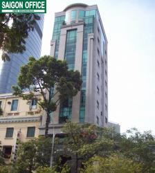 VĂN PHÒNG CHO THUÊ QUẬN 1 TẠI EMPIRE TOWER
