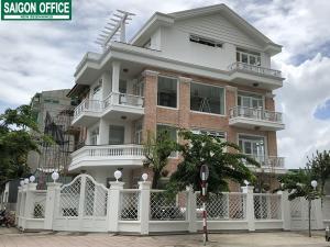 Cho thuê Biệt Thự Quận 2 Làm Văn Phòng Công Ty