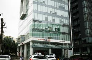 Capital Tower - Office for lease in district 7 HCMC