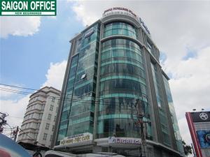 Văn phòng cho thuê quận Phú Nhuận tại PNCO Plaza