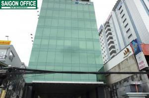 Văn phòng cho thuê quận Bình Thạnh tại Nice Office Building