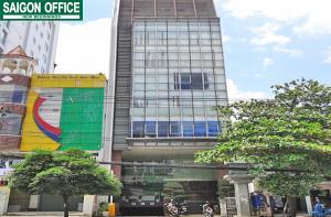 Văn phòng cho thuê quận Bình Thạnh tòa nhà HMS Building