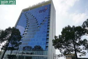 Văn phòng cho thuê quận Tân Bình tòa nhà TTC Tây Nam