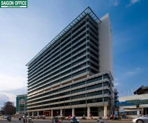 Cho thuê văn phòng tại tòa nhà Centre Point Quận Phú Nhuận