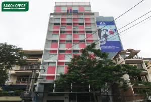 CHO THUÊ VĂN PHÒNG QUẬN 1 TẠI PAX SKY BUILDING