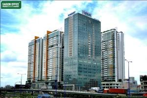 THE VISTA TOWER - OFFICE FOR LEASE IN DISTRIC 2 HCMC