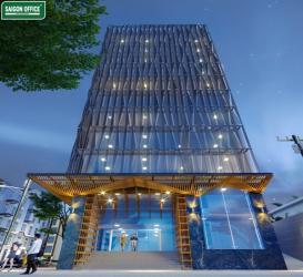 Văn phòng cho thuê Quận 1 tại Anh Minh Tower