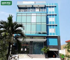 Phat Thien Nam Building - Office for lease in Thu Duc District Ho Chi Minh City