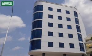 Văn phòng cho thuê quận 2 tòa nhà HQ Tower