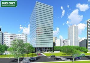 Cho thuê văn phòng Quận 1 tòa nhà Sonatus