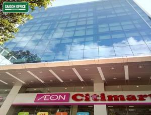 ACM Building - Office for lease in District 3