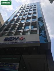 Văn phòng cho thuê quận 3 tòa nhà Đỗ Thành Mekong Building