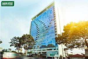 Cho thuê văn phòng tòa nhà TTC - Tây Nam Quận Tân Bình