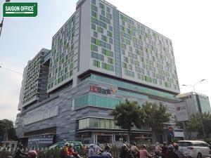 Cho thuê văn phòng tại Republic Plaza Quận Tân Bình